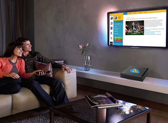 Watch And Record Live TV Anywhere Anytime With FreeAirtv