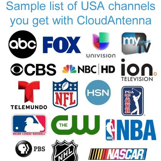 Explore how FreeAir tv works and how to use CloudAntenna OTA DVR and